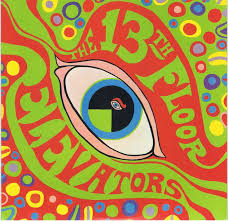 13th floor star wars. the psychedelic sounds of 13th floor elevators/the elevators star wars