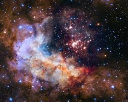 Increíbles Imágenes Del Universo Tomadas Por El Telescopio Espacial Hubble  - Elige Cultura