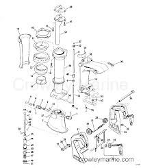 Diagram engine section systematic captures therefore array lower unit group folding models 1969 johnson outboards 4 4r69b rh crowleymarine