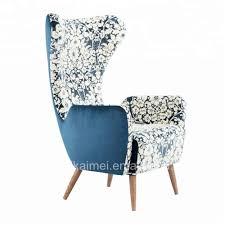 Finden Sie Hohe Qualität Hohe Rückenlehne Samt Stuhl