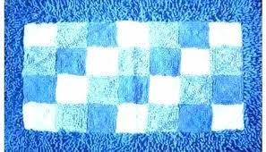 navy blue bath mat set bathroom rug dark sets rugs furniture amazing light b dark blue bath