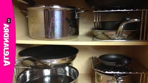 Kitchen Storage For Pots And Pans Kitchen Kitchen Pots And Pans With Regard To Admirable Kitchen