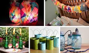 creative outdoor lighting ideas. 21 Creative Outdoor Lighting Ideas To Brighten Up Your Yard R
