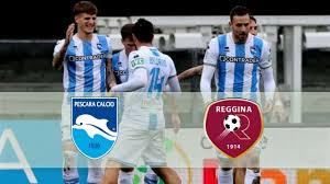 Pescara vs Reggina | Highlights & All Goals 2020/21 - YouTube