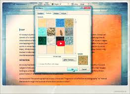 Small Picture How to Change Page Background Color in Word YouTube