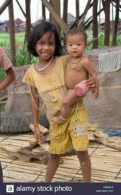 Naked cambodia very young girls