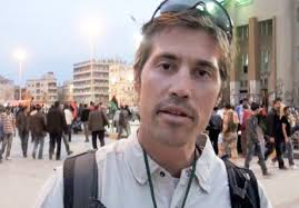 Three weeks after capture, American journalists remain in Libyan ...