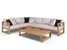 Outdoor Lounge Sofas Magnificent Teak Outside Furniture Teak Garden Chairs Teak