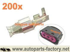 vtec oil pressure switch and vtec solenoid plug pigtail kit honda long yue terminals pins for vw beetle bora jetta oem fuse box connector plug 1j0937773 1j0