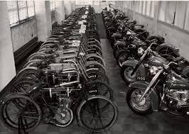 repository profile harley davidson motor company society of