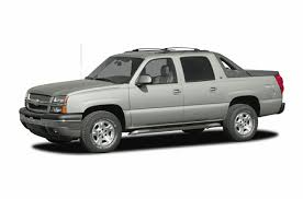 2005 Chevrolet Avalanche 1500 New Car Test Drive