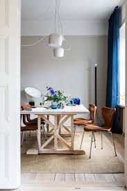 pendant lighting pictures. AIM Modern Pendant Lighting By Bouroullec Brothers - Dining Room Setup 3 Pictures
