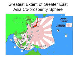 「Greater East Asia Co-Prosperity Sphere logo 」の画像検索結果