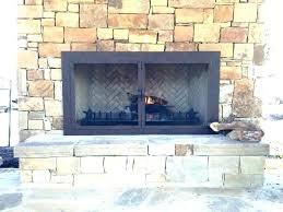 prefabricated fireplace doors fireplace glass doors home depot masonry fireplace glass doors fireplace doors and screens prefabricated fireplace doors