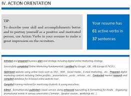 Resume Suggestion Online Resume Analysis And Results Check Job Match Get 10