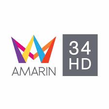 Amarin TV - Home