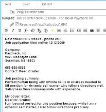 Job Interview Follow Up Email Job Interview Email Template Naomijorge Co