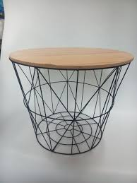 basket coffee table writehookstudio com