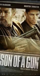<b>Son of a</b> Gun (2014) - IMDb