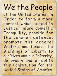 「us constitution」の画像検索結果