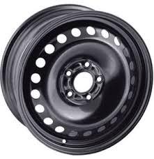 Steel wheels <b>Trebl</b> model <b>64A49A</b>