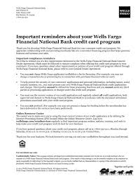 Retail credit cards are generally easier credit cards to get and may come with points, coupons or other perks from the retailer. Xyz Wells Fargo Retail Services