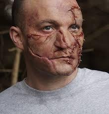 prosthetics walking dead zombie leatherface frankenstein makeup
