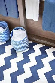 navy and white chevr blue and white chevron rug 2018 purple area rugs