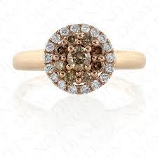 Champagne Diamond Price Per Carat