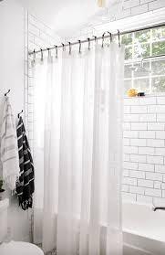 Best 25+ Shower curtain rings ideas on Pinterest   Shower curtain ...