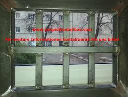 Einbruchschutz Scherengitter Fenstergitter Gittertüren Evva