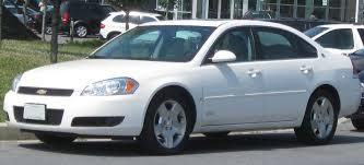 File:Chevrolet Impala SS -- 06-19-2010.jpg - Wikimedia Commons