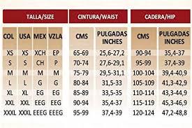 Fajas Colombianas Post Quirurgicas Capri Style 9152 4x
