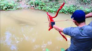 Building Amazing <b>Simple Style</b> PVC Power Springs Bowfishing For ...