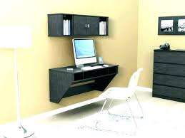 space saving computer desk desks home office thin tall