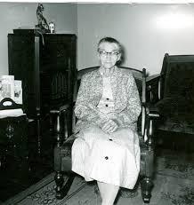 Ida Mae Harper (Hopper) (1881 - 1958) - Genealogy