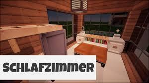Minecraft Haus 101 Einrichten Schlafzimmer Folge 8 Youtube