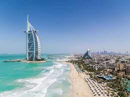 Die Besten und Schönsten Strände in Dubai