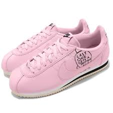 Nathan Size Chart Details About Nike Classic Cortez X Nathan Bell Pink Foam Black Mens Running Shoes Bv8165 600