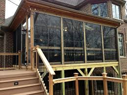 screened porch contractors near me. Contemporary Contractors Screen Porches U2013 Outdoor Living With Archadeck Of Chicagoland Regarding  Screened In Porch Contractors Near Me Throughout R