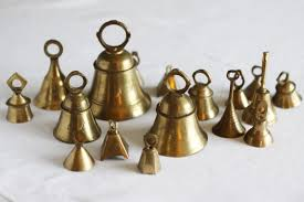 Small Decorative Bells