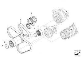 serpentine belt confussion n54tech com your source for attached images