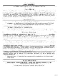 Lab Technician Resume Sample Laboratory Technician Resume Cover Letter Curriculum Vitae 26
