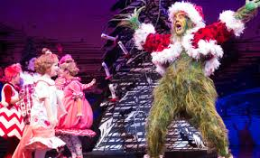 Theater Review: Merry Grinchmas! - Nashville Parent Magazine