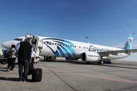 """مصر للطيران"""" تكشف حقيقة وتفاصيل المشاجرة العنيفة بين سيدتين على متن إحدى  رحلاتها (فيديو) - RT Arabic"""