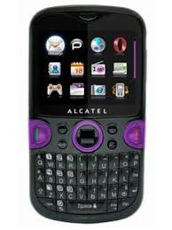 Qtek 8020 vs. Alcatel OT-802A