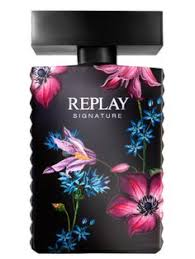 <b>Replay Signature for</b> Women Replay za žene | Perfume, Fragancia y ...