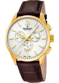<b>Часы Candino C4518.E</b> - купить <b>мужские</b> наручные часы в ...