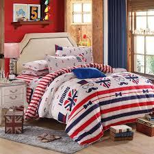 kids boy girl new 3 cotton bedding set bed bed sheet quilt duvet covers pillowcase bedclothes bed linen 3 size queen duvet cover sets brown bedding sets