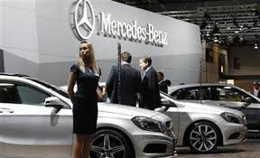 new car launches of 2014Expect to launch 8 new cars in 2014 Mercedes Benz India  Indian
